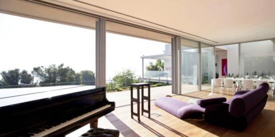 云熙台宽景洋房:6.6米横厅给生活更多创想空间