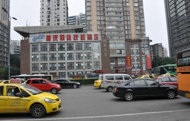 【安心看铺】第二期:首付35万起买嘉州商圈写字楼