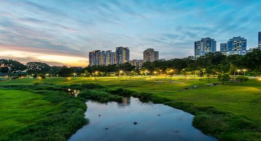 龙湖西宸原著以城市公园洋房,重塑西城人居理想