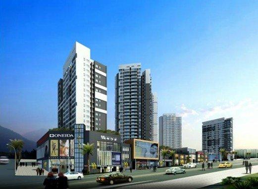 坐拥房产等升值 主城最具投资价值公寓盘点