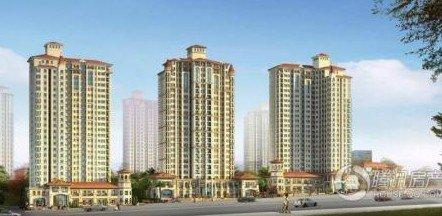 小蜗居大时代 重庆热门精装公寓仅首付3.8万起