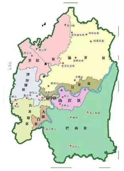 朝天门长江大桥位于长江上游重庆主城区,西连江北青草坝,东接南岸王家