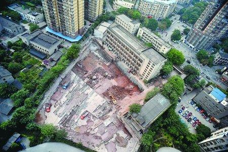 旧厂房+山城巷子 南坪造重庆798创意街区