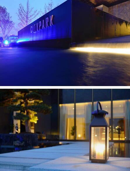 西派全球之夜,揭幕世界级的营销艺术中心
