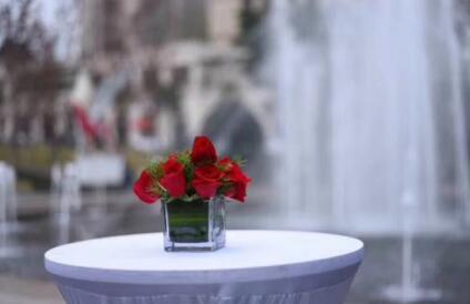 融创欧麓花园城 博琅澜庭样板房开放,与浪漫法兰西不期而遇!