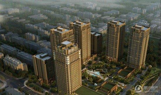 重庆向北总价低、首付低优质房源推荐 首付5万起