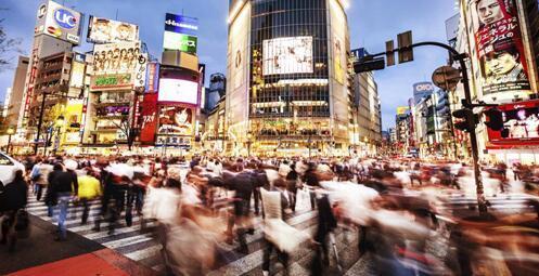 社区商业渐成风口,抢占商圈临街金铺财富先机