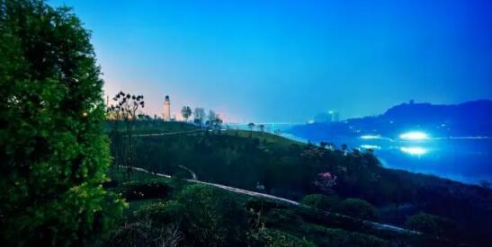 龙湖新江与城悠澜:在繁华里品味洋房静美时光