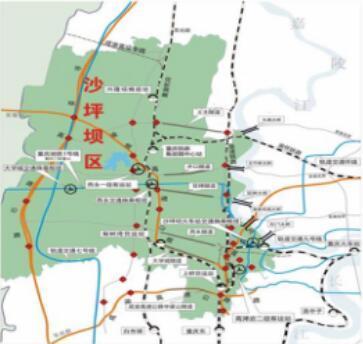 跟紧龙湖北进西拓战略,深崛西部新城的区域价值