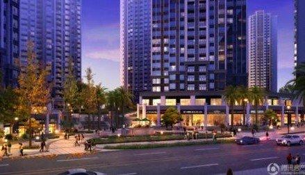 主城改善型住房推荐 均价最低5600元起