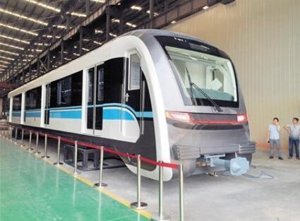 轨道交通5号线来了 鲁能泰山7号业主出行更便捷