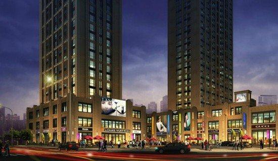 地段才是王道主城最具投资价值公寓盘点
