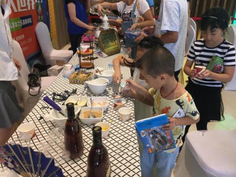 中国摩9月首场美式私享会,奇趣来袭!