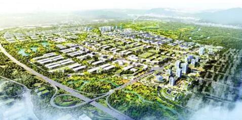 区域价值不断升级,多所名校入驻西部新城