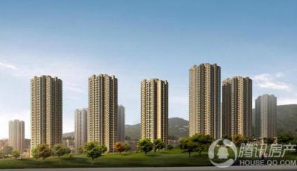 九龙坡区品质楼盘推荐 最低均价6550 元 平米起