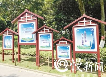 幼儿园树牌设计图片