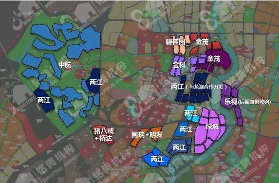 2017线上选房季攻略第1波~ 哪些板块正当红?可买否?
