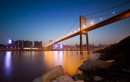 一桥书写新征途 北大资源海樾府尽揽新江北繁华
