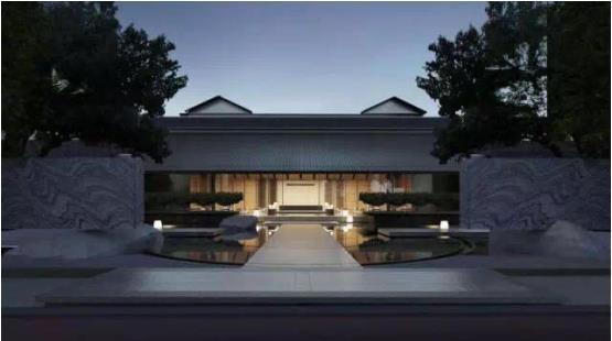 龙湖·長滩原麓:低密双层院落别墅彰显高品质人居