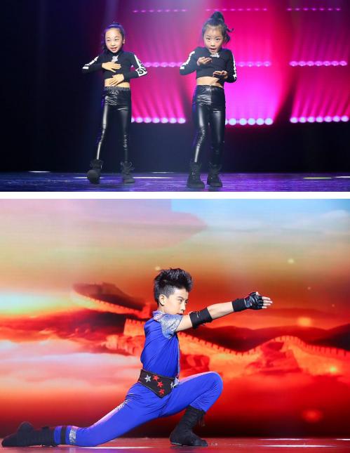 以艺术点亮未来 保利地产和乐中国总决赛完美落幕