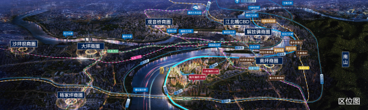 金辉·长江铭著 金辉城15年淬炼 典藏级钜作耀世登临