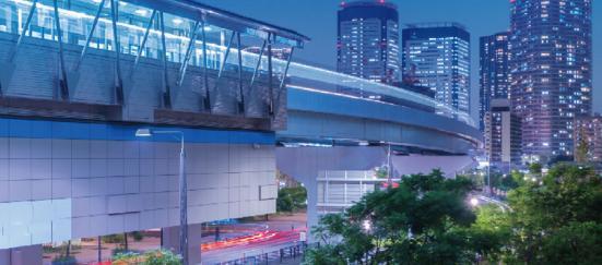 公园住区3.0来到重庆 中洲半岛城邦精致你的生活