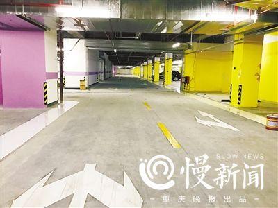 共计划开工建设92个公共停车场 提供3.8万个停车泊位