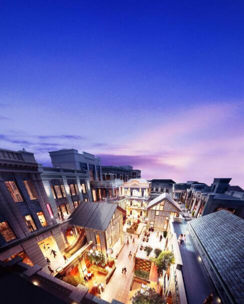 白象街因何成为重庆城市名片