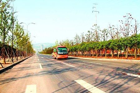 新城的概念规划设计方案.同年,江津区正式启动制定滨江新城高清图片