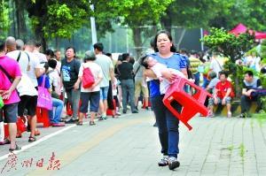 广州540套经适房接受意向登记 申请火爆有房就要