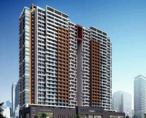 [佛山] 新中源国际商务公寓一口价49万起清公寓