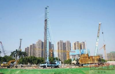 禅城今年启动建设4所学校