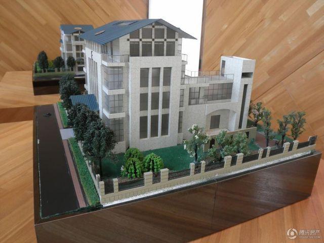 [佛山] 中企绿色总部9字头起售独栋和大平层写字楼