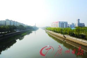 """13项污水管网工程完工 禅城春节前""""还路于民"""""""