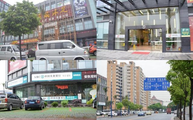 踩盘:禅城首家绿色综合体 零壹科技园打造都市型园区
