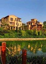 中信山语湖