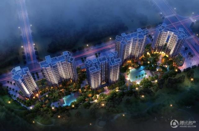 [顺德] 美的·时代城在售二三房 均价6000元/㎡
