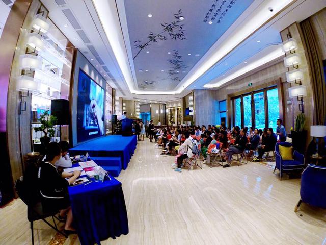 【碧桂园·珑悦(龙江)】碧桂园国际教育4.0专题分享讲座圆满结束