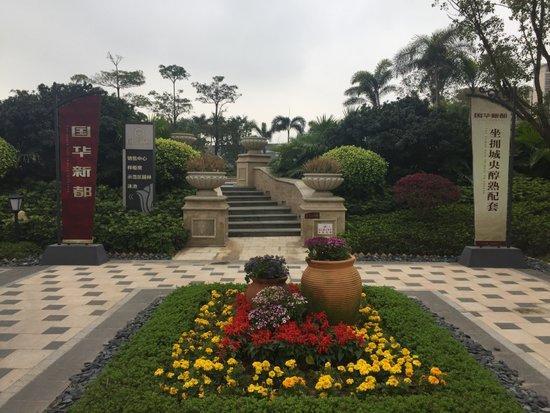 大沥线:53-163㎡洋房优惠多 楼价普涨3%广州客增多