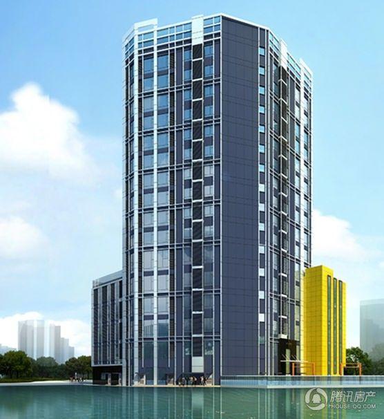 [禅城] 威尼水岸在售40多㎡和60㎡公寓 均价6800元/平