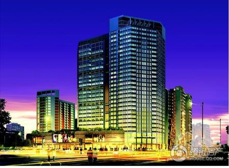 [佛山] 东江国际在售最后1套洋房和2套公寓板房