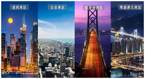 城市新版图 粤港澳大湾区时代的肇庆机遇
