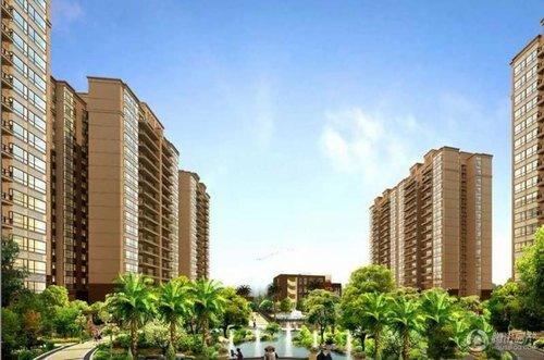 [佛山] 东海国际花园主推39方公寓 享98折优惠