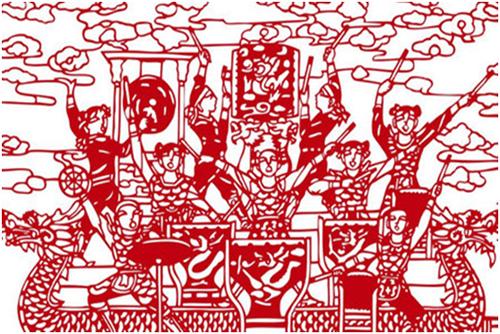 """重拾佛山""""遗失""""的美好 玖龙湾【佛山迹艺学堂】6月风雅开课"""