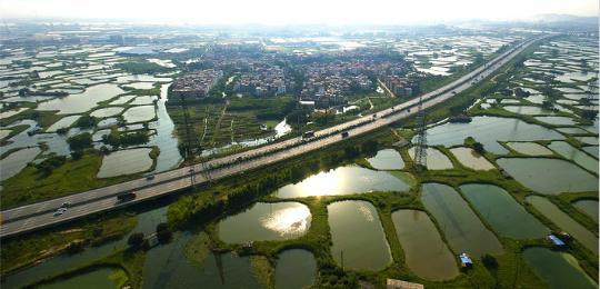 南庄_南庄三桥力争年内开建 建成后将完善禅西片区交通布局