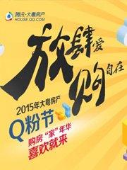 2015大粤房产Q粉节