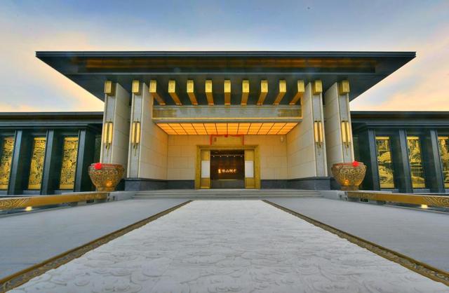 泰禾佛山院子 复兴中国建筑礼序文化