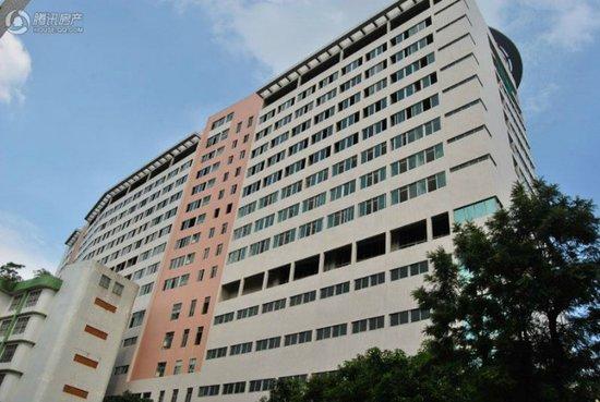 第151期:首次置业选公寓 总价25万做单身贵族