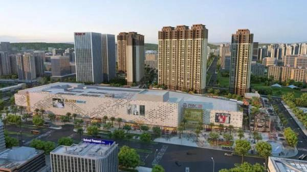 三水万达广场在哪里从鹤山沙坪到三水万达广场怎么走