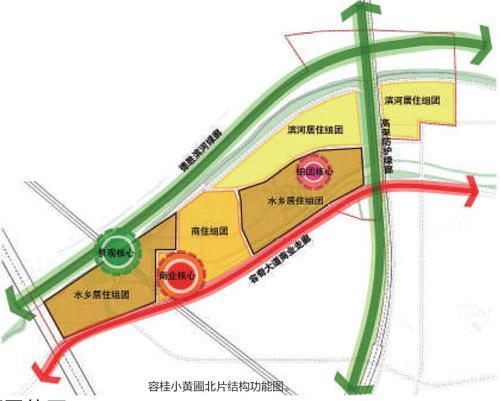 容桂德胜创意园地图